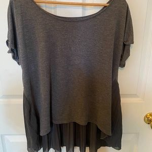 American Eagle High-Low Top